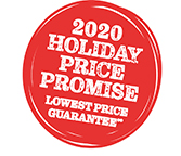2020 Holiday Price Promise