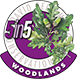Woodlands-Badge-Award