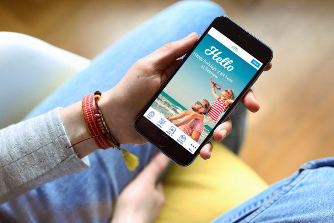 Download the Seaview App