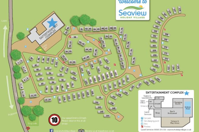 SEAVIEW - MAP GRAPHIC 2021